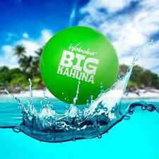Waboba Big Kahuna Rebondit sur l'eau 10cm piscine ballon de plage assortis