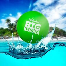 Waboba Big Kahuna Bounces on Water 10cm Pool Beach Ball Assorted