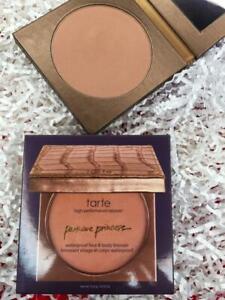TARTE Waterproof Face+Body Bronzer PARK AVE PRINCESS .55oz HUGE Size -NEW in Box