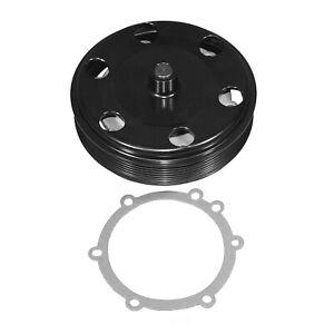 Engine Water Pump ACDelco 252-1027