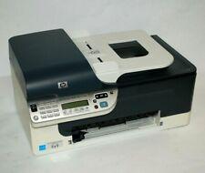 HP OfficeJet J4680 Wireless All-In-One Inkjet Printer (Missing Output Tray)