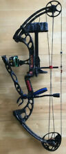 Pse Fever Rh Rth compound bow 20-60lbs 11.5�-30� draw Upgrade Sights Stabalizer