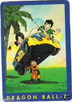 DRAGON BALL Z n° 34 - SANGOTEN (A2707)