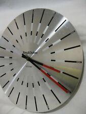 Rare Vintage Bang & Olufsen Beotime Wall Clock #1
