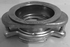 InSinkErator Qlm-00 Quick Lock Mounting Flange ,Stainless Steel
