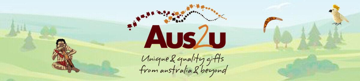 Aus2u - Aussie Aboriginal Souvenirs