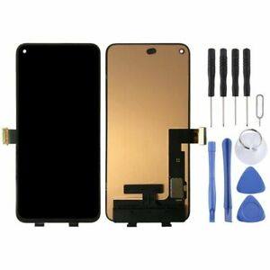 OEM LCD Display Touch Screen Digitizer Replacement Assembly For Google Pixel 5