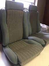Vk Group A Brock Interior Seat Set Scheel
