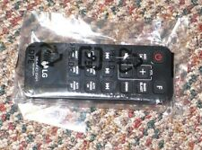 Remote Controls in Brand:LG, Input Connection:Component RCA