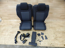 Sitze 3te Reihe Kofferraum 178Tkm Opel Zafira B 1.9 CDTI OZ.06.1162.011