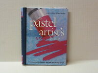 """The Pastel Artists Bible"" Edited By Claire Waite Brown How to Draw Book"
