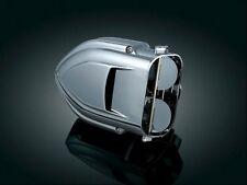 Kuryakyn Chrome Pro-R Hypercharger for Harley-Davidson Sportster XL 883 &1200