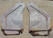 1964-65 GTO,Chevelle,Cutlass convertible Quarter Covers