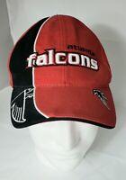 Atlanta Falcons NFL Reebok adjustable cap/hat  Pro-Line Authentic NFL Apparel