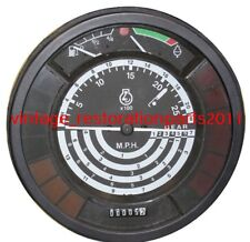 AL31829 Gauge Cluster Instrument for John Deere JD Tractor 1040 1140 1640 2040