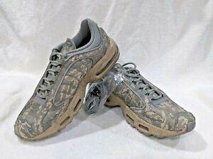 Nike Air Max Tailwind IV SP Camo D-Stucco Men's Sneakers-Sz 8.5/11 NB BV1357-001