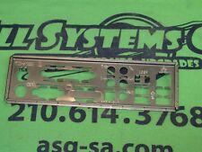 ABIT KV7 ATX Motherboard I/O Shield Backplate - 1080