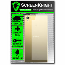 Screenknight Sony Xperia Z5 Premium Nuevo Protector De Pantalla Invisible Shield