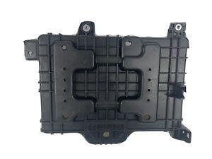 2011-2012-2013 Sorento Battery Tray Plastic Base Holder Carrier New Genuine Kia