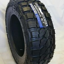 (4-Tires) LT265/75R16 E/10 126/123Q-  ROAD WARRIOR CROCODILE MT Tires 2657516