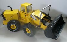 VINTAGE 70'S TONKA FRONT END LOADER TOY TRUCK – XMB-975