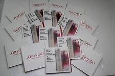 17x Shisheido Ultimune Power Infusing Concentrate + Refining Moisturizer Samples