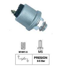 Mercedes Benz SK MK NG T2/L O303 O330 NEOPLAN  New Oil Pressure Sensor