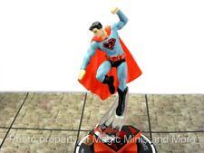 Heroclix Superman E A Legião Conjunto Manta Negra #004 Figura de forças rápido com Cartão!