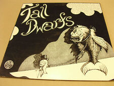 """Tall dwarfs """"that's the Short & Long of it"""" LP 1985 Flying ahora Records, Long 1"""
