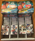 2016 Topps Baseball Series 1 & 2 You Pick 50 Cards to Complete Your Set Lot