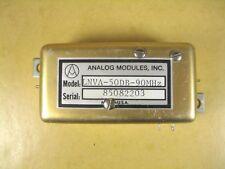 Analog Modules  LNVA-50DB-90MHz