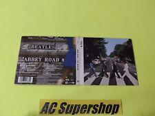 the Beatles Abbey Road digipak - CD Compact Disc