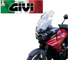 Cupolino trasparente APRILIA  ETV 1000 Caponord  2001  D239ST GIVI