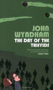 The Day of the Triffids (Popular Penguins) by Wyndham, John Paperback Book The