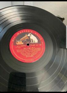 ELVIS PRESLEY : ROCK N ROLL NO 2 (HMV CLP 1105) UK 1957 Original ■EX