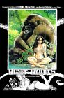 CAVEWOMAN CONVENTION BOOK - 2012 Heroes Con -MATURE- SIGNED BY BUDD ROOT!