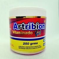 GEL ARTRIBION & ORTIGA CURCUMA / ARTHRITIS join pain 100% original ointment