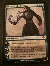 Tezzeret the Seeker x1 NM MTG Magic the Gathering