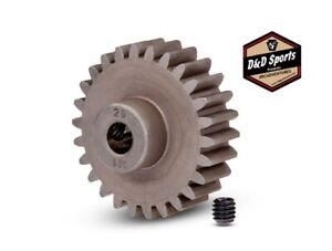 Traxxas 6497 - Gear, 26-T pinion (1.0 metric pitch) (fits 5mm shaft)/ set screw