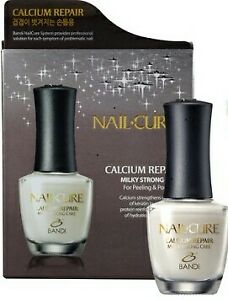 Bandi Nailcure Calcium Repair