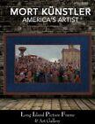 Mort Kunstler Signed L/ED Mr Lincoln Comes to Gettysburg Custom Framed FREE SHIP