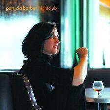 Nightclub - Patricia Barber (2013, CD NUOVO)