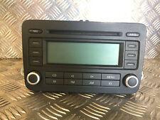 Autoradio RCD 300 - VOLKSWAGEN Passat V (5) SW - Réf : 1K0035186P