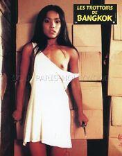 SEXY YOKO JEAN ROLLIN LES TROTTOIRS DE BANGKOK 1984 VINTAGE LOBBY CARD #6
