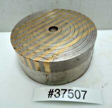 6 Inch Diameter Magnetic Chuck (Inv.37507)