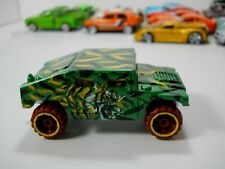 Hot Wheels AM General Corp. Hummer HTF 1/64 Scale JC28