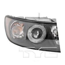 Headlight fits 2004-2007 Volvo S40 V50  TYC