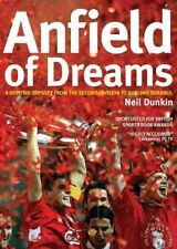 Anfield of Dreams Kopite's Odyssey from the Second Division to Sublime Istanbul