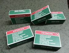 999-038 5 SET OF HITACHI Carbon Brush (2 PZ)