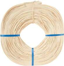 Round Reed #6 4.25mm To 4.5mm 1lb Coil Approximately 160' 752303086426